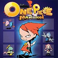 Okładka One Piece Mansion (PS1)