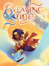 Weaving Tides (PC cover