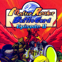 Okładka Monster Rancher Battle Card: Episode II (PS1)