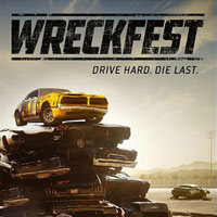 Game Box for Wreckfest (PC)