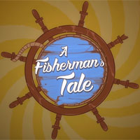 Game Box for A Fisherman's Tale (PC)
