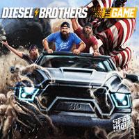Okładka Diesel Brothers: The Game (PC)