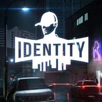 Okładka Identity (PC)