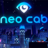 Game Box for Neo Cab (PC)