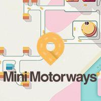 Game Box for Mini Motorways (PC)
