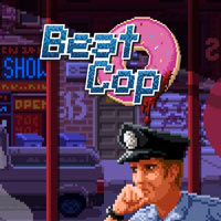 Game Box for Beat Cop (PC)