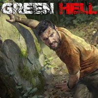 Game Box for Green Hell (PC)