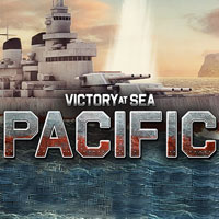Okładka Victory at Sea Pacific (PC)
