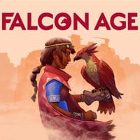 Game Box for Falcon Age (PC)
