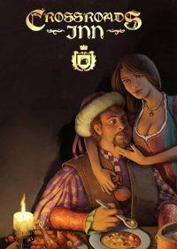 Crossroads Inn (PC cover