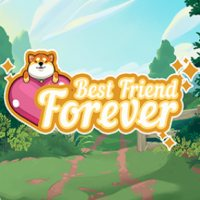 Okładka Best Friend Forever (PC)