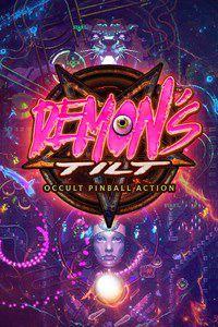 Okładka Demon's Tilt (PS4)
