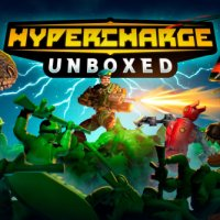 Okładka Hypercharge: Unboxed (Switch)