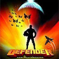 Okładka Defender (XBOX)