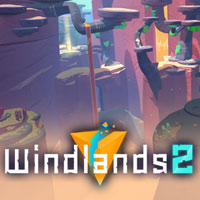Game Box for Windlands 2 (PC)