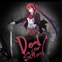 Okładka Dead or School (PC)