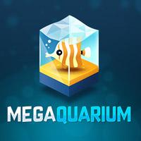 Game Box for Megaquarium (PC)
