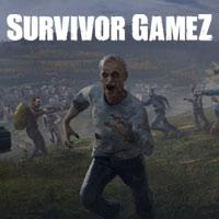 Okładka Survivor GameZ (PC)