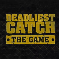 Okładka Deadliest Catch: The Game (PC)