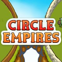 Okładka Circle Empires (PC)
