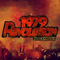 Okładka 1979 Revolution (X360)
