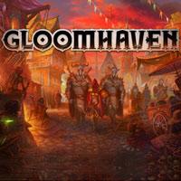 Okładka Gloomhaven (PC)