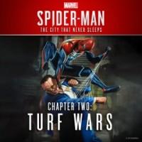 Okładka Spider-Man: Turf Wars (PS4)