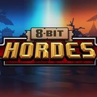 Game Box for 8-bit Hordes (PC)