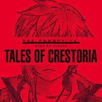 Okładka Tales of Crestoria (AND)