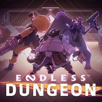 Endless Dungeon (PC cover