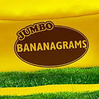 Game Box for Bananagrams (AND)