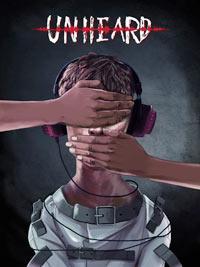 Okładka Unheard (PC)