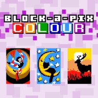 Pic-a-Pix Color (PSV cover