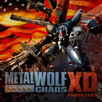 Okładka Metal Wolf Chaos XD (PC)