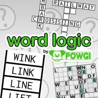 Okładka Word Logic by POWGI (3DS)