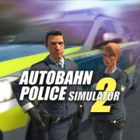 Game Box for Autobahn Police Simulator 2 (PS4)