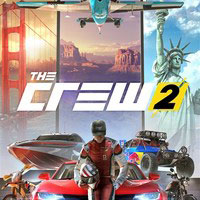 Game Box for The Crew 2 (PC)