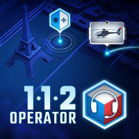 Game Box for 112 Operator (PC)