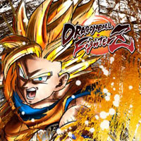 Okładka Dragon Ball FighterZ (PC)