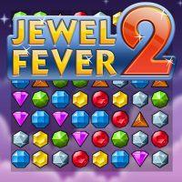 Okładka Jewel Fever 2 (PS4)
