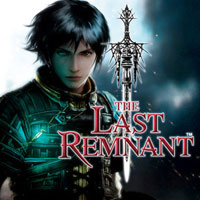 Okładka The Last Remnant Remastered (PS4)