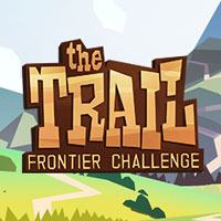 Okładka The Trail: Frontier Challenge (PC)