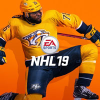 Game Box for NHL 19 (PS4)