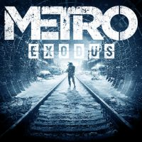 Game Box for Metro Exodus (PC)