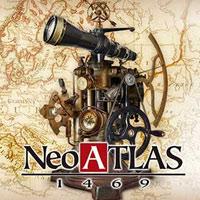 Okładka Neo Atlas 1469 (PC)