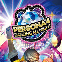 Game Box for Persona 4: Dancing All Night (PS4)