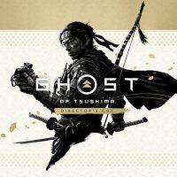 Okładka Ghost of Tsushima: Director's Cut (PS4)