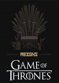 Game Box for Reigns: Game of Thrones (PC)