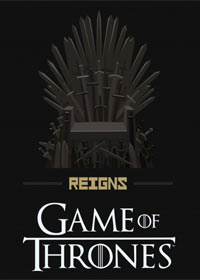 Reigns: Game of Thrones cover