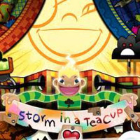 Storm in a Teacup (iOS cover